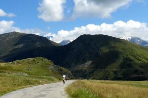 Avallon - Les-deux-Alpes