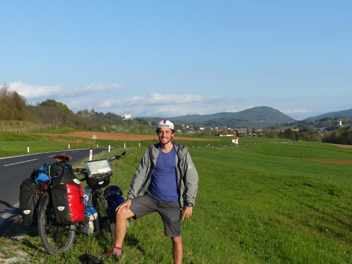 Une nature slovène des plus généreuses